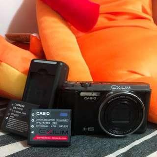 相機  zr1200