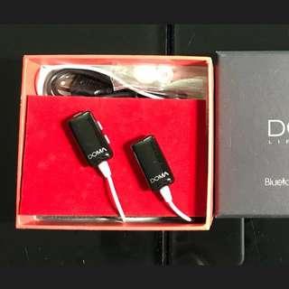 全新DOMA 藍牙耳機