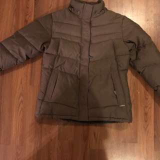 Men's McKinley puffy jacket