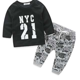 #1212YES Baby Clothes