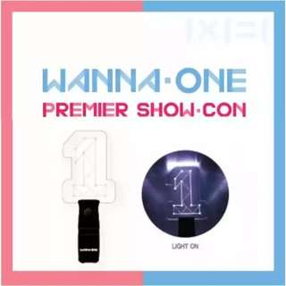 (Pre-O)Wanna One Non-Official Lightstick