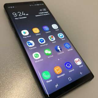Galaxy Note 8 (Original)