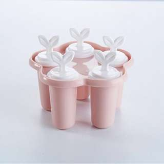#1212YES [In-Stock]Diy Ice pop stick pink ice cream