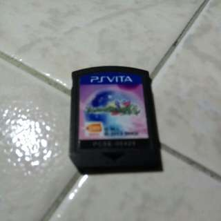 PS Vita - Tales Of Hearts R