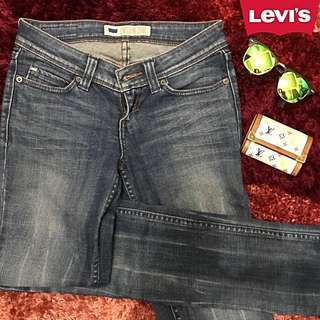 AUTHENTIC LEVI'S PANTS