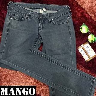 AUTHENTIC MANGO PANTS