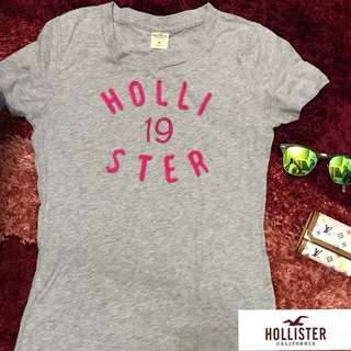 AUTHENTIC HOLLISTER SHIRTS