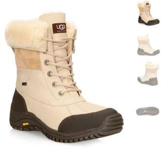 UGGS SNOW BOOTS