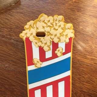 Popcorn case