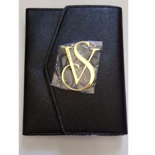 VS passport cover at $15