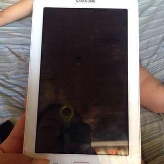 Samsung Tab 3 Lite Orig! Rush