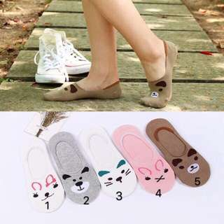 BUY1TAKE1 korean socks