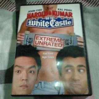 DVD Movie Original