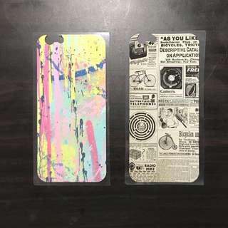 iPhone 6/6S Skins
