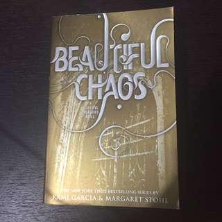 Beautiful Chaos by Kami Garcia & Margaret Stohl