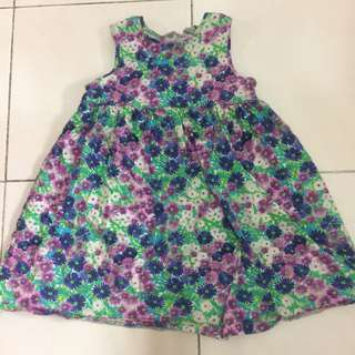Authentic Poney dress