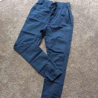 I.F.D. Jeans