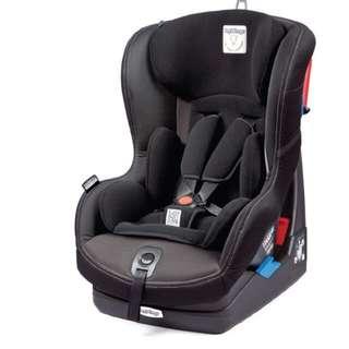 Baby Car Seat Peg Perego Viaggio 0+1 Switchable