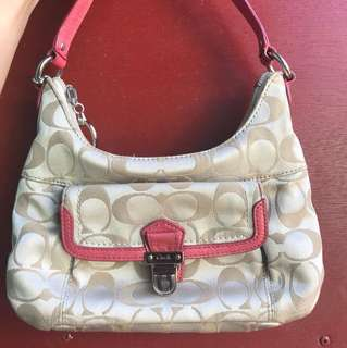 Repriced! Authentic Coach