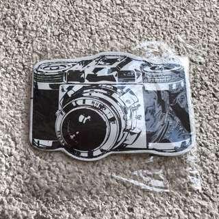 Camera Coin purse
