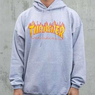 Classic Thrasher hoodie