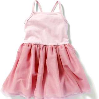 BN Old Navy Baby Girl Pink Tutu Dress 2T Brand New and Sealed!