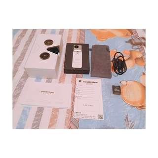 Insta 360 Nano 相機(Iphone專用)