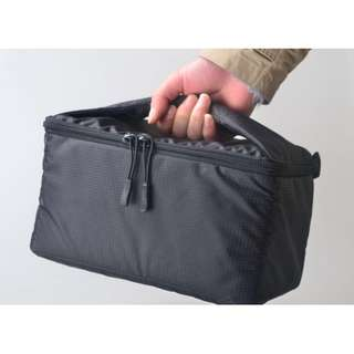Water resistant camera bag (last 2)