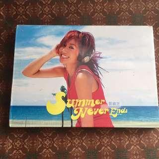鄧穎芝CD+DVD