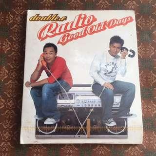 Double R CD