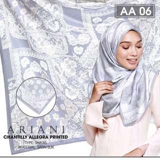 ARIANI INSPIRED