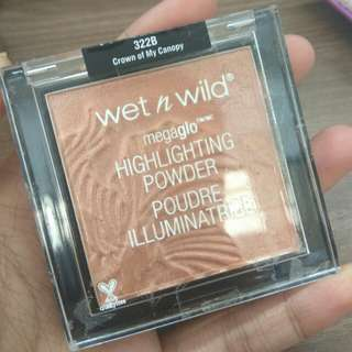 Wet & Wild Mega Glow Highlighter