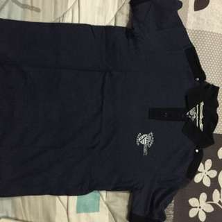 Kaos polo Pull n Bear original