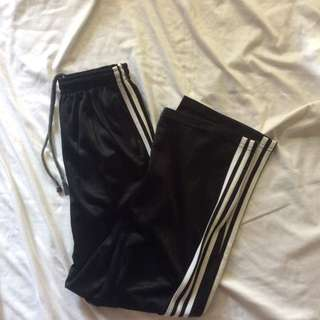 Track Pants (adidas inspired)