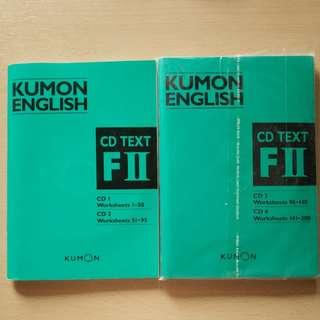 Kumon English FII