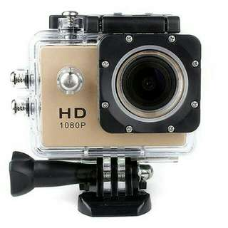 (NEW) Sport Cam Action Camera