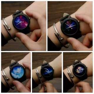 🚚 星空手錶