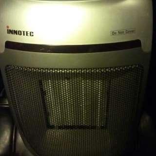 Innotec電暖爐