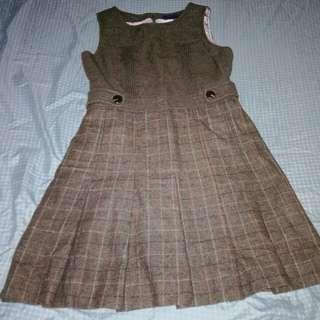 Keith Brown dress