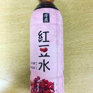 台灣代購嘅紅豆水10枝