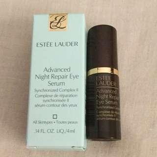 Trial Size Advanced Night Repair Eye Serum Estée Lauder Brand New