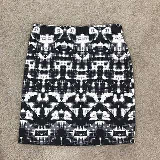 Dotti Skirt | Size 8