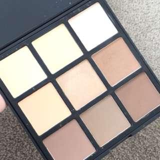 Brand new Morphe 9c palette