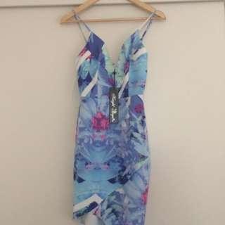 *New* stunning summer dress