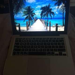 MacBook Pro 2012 A1278