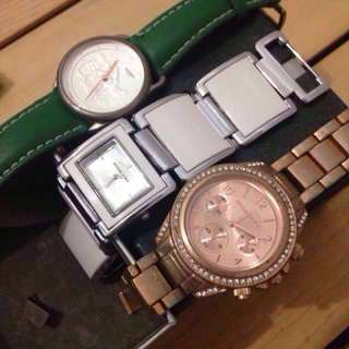 Bundled Watch Collection - GET ALL 3