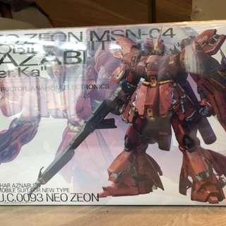 Bandai UC0093 Neo Zeon