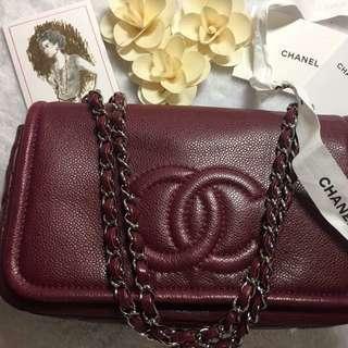 Chanel 25 cm Flap bag