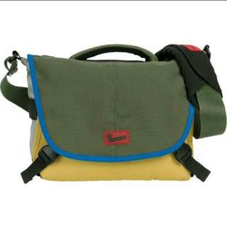 Green Crumpler 6 million Dollar Home (discontinued)