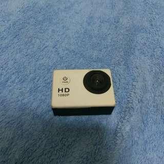 運動攝影機